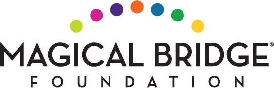 Magical Bridge Foundation Logo